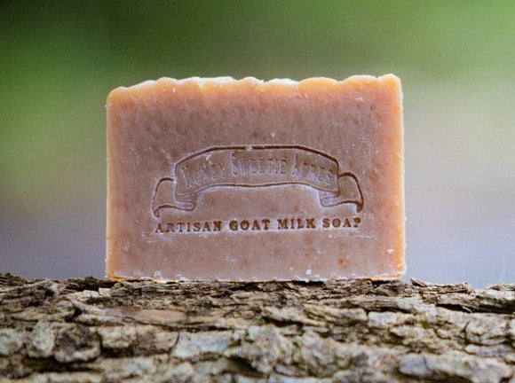 Barbershop Goat Milk Soap