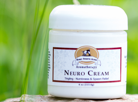 Neuro Cream:Honey Sweetie Acres