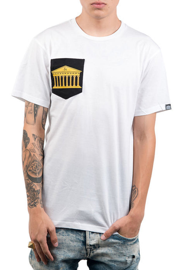 Elite Pocket Tee