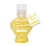 Aceite Para Masaje Mini Liquid Love
