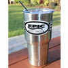 Epic Tumbler Reviews from our Customers