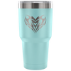 Valentine's Day Custom Lasered 30 oz Mug (3) - EPIC COOLERS