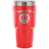 FATHER'S DAY INSULATED MUG - Design#3 - EPIC COOLERS