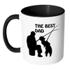 FATHER'S DAY COFFEE MUG - Design#1 - EPIC COOLERS