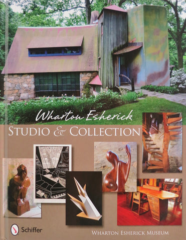 Wharton Esherick Studio & Collection
