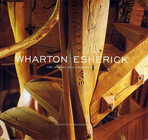 Wharton Esherick: The Journey of a Creative Mind