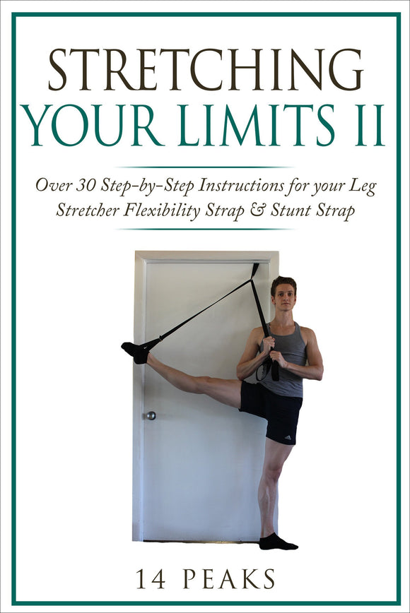 PDF of Stretching Your Limits 2