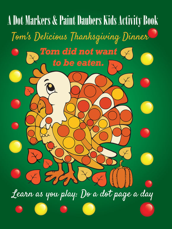 Tom's Thanksgiving