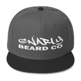 """Gnarly Snapback"" Hat"