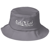 """Tagged"" Bucket Hat"