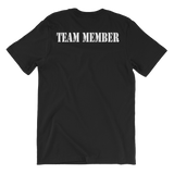 Competitive Beard Team Tee