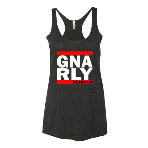 """GNA-RLY"" Tank (Ladies)"