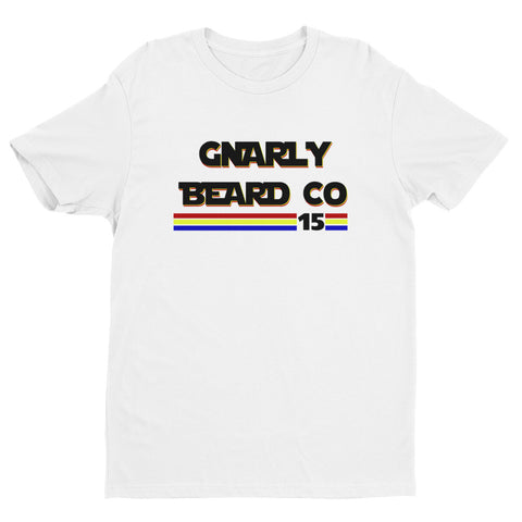 Gnarly Retro (Short Sleeve Tee)