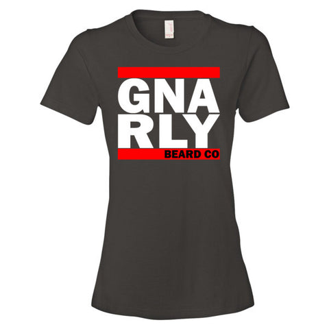 """GNA-RLY"" Tee (Ladies)"