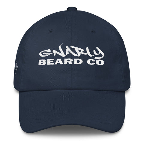 """Gnarly Dad"" Cap"