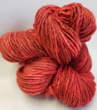 Island Yarn FootFoot Hand-dye