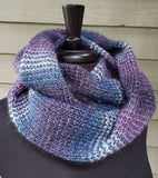 Big Fat Stratus Glitz Cowl