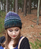 Super Stripes Hat Kit