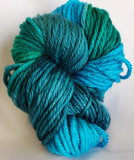 Island Yarn Chesterfield Hand-dye
