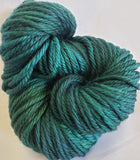 Island Yarn Blackwater Hand-dye