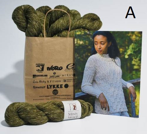 Rikki Sweater Kit