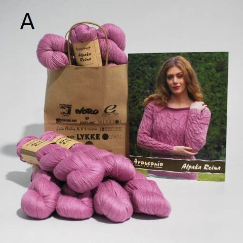 Lydia Jumper Kit