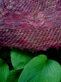 Early Autumn Shawl Pattern