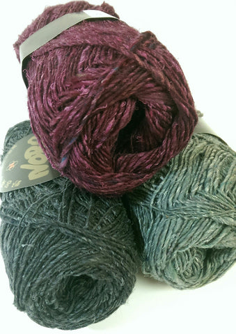 Noro Silk Garden Sock Solo - NOW 20% off!!