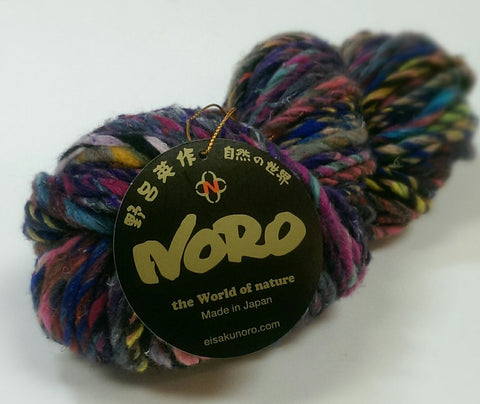 Noro Ginga - NOW 30% OFF!!