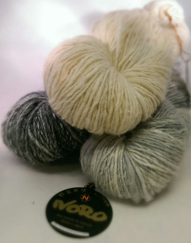 Noro Tennen - NOW 30% OFF!