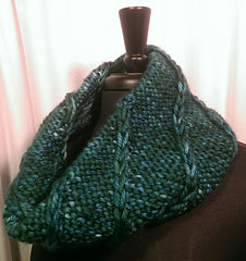 Bluegrass Cowl