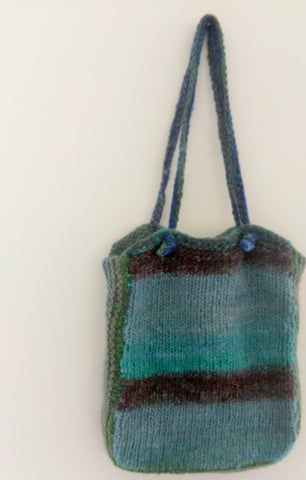 A Brand New Bag Kit - Felted!