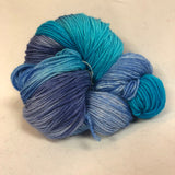 Island Yarn Chesterfield