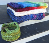 Twice Knit Stashbusting Class (Saturday, 8/5, 9:30 - 11am)