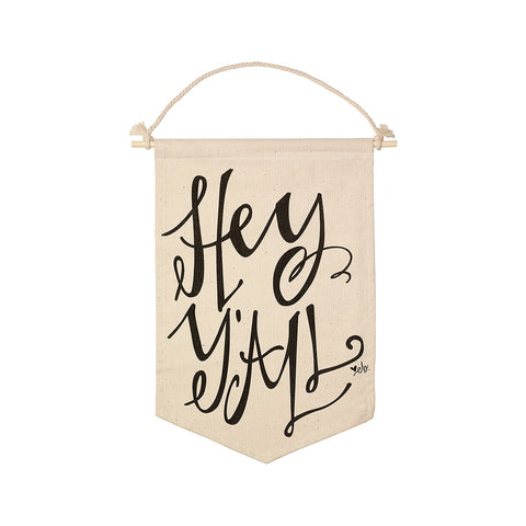 Banner - Hey Y'all - Suite Space Boutique
