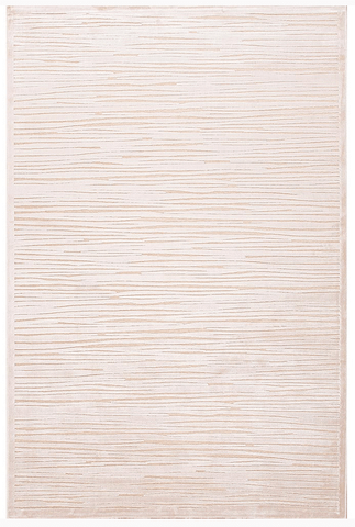 White Marty Rug