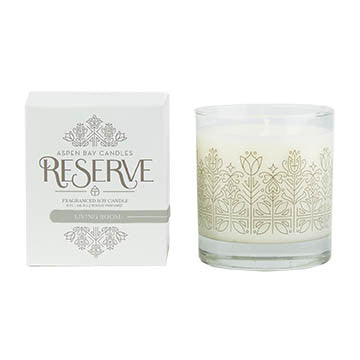 Candle - Reserve Tumbler - Living Room - Suite Space Boutique
