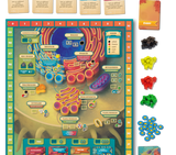 Cytosis: A Cell Biology Game