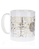 Neurons Mega Mug