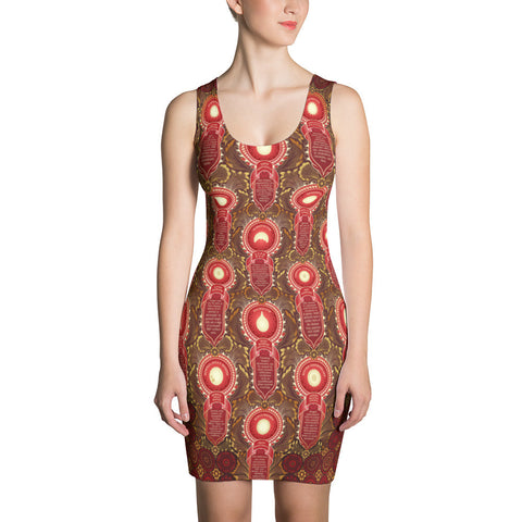 Abnormal Erythrocytes Dress
