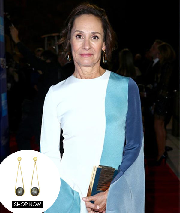 LAURIE METCALF AT THE PALM SPRINGS FILM FESTIVAL
