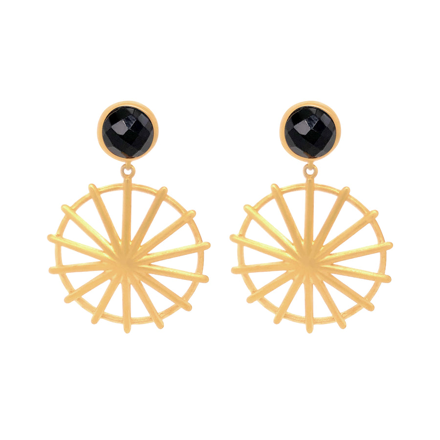 MAIKO EARRINGS