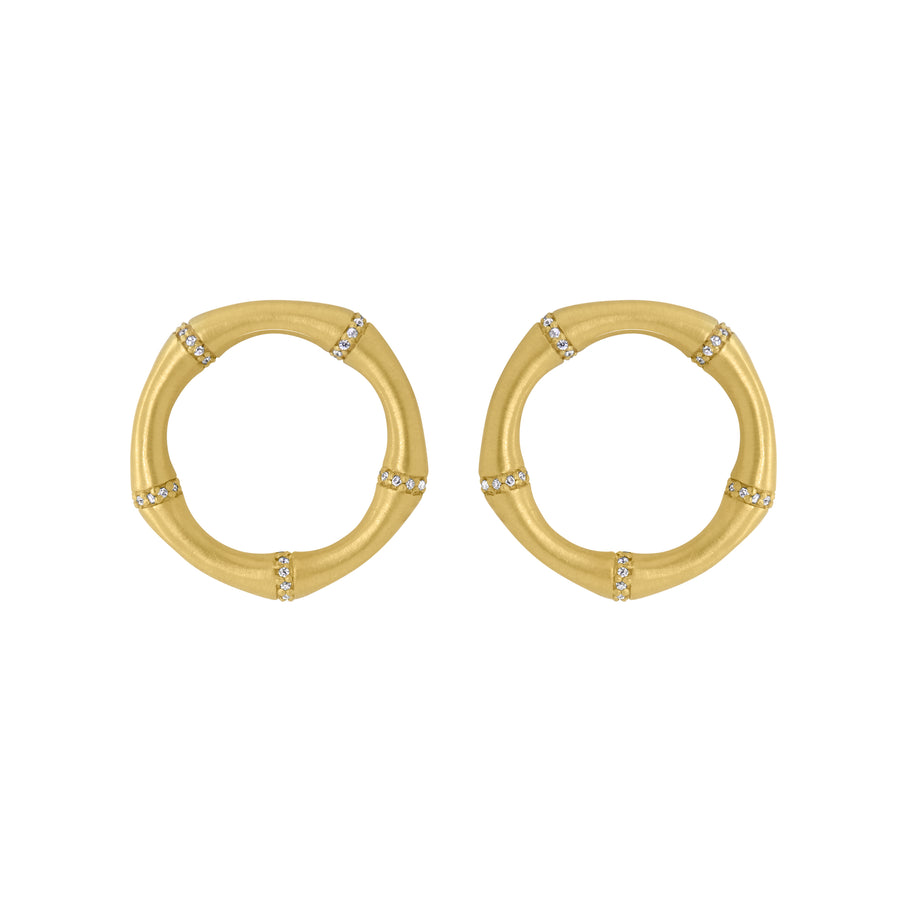 BAMBOO FRONTAL HOOPS