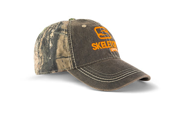 Mossy Oak Infinity® Skeleton Optics Hat