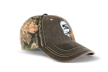 Mossy Oak Infinity® Skeleton Optics Hat - Bryan Pinkey edition