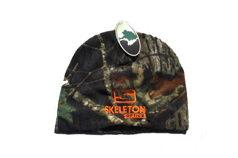 Skeleton Optics Mossy Oak Break-Up Country® Beanie