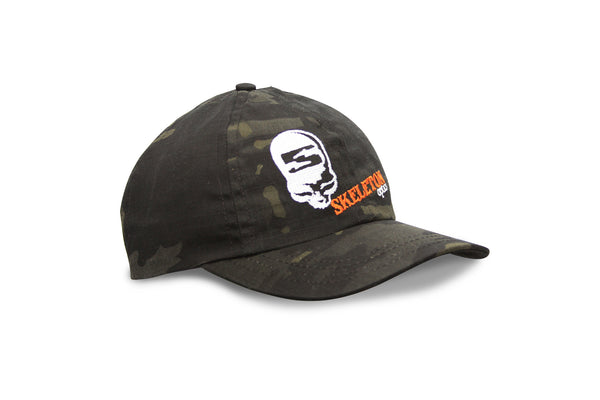 MultiCam Black™ SKELETON OPTICS HAT - BRYAN PINKEY EDITION