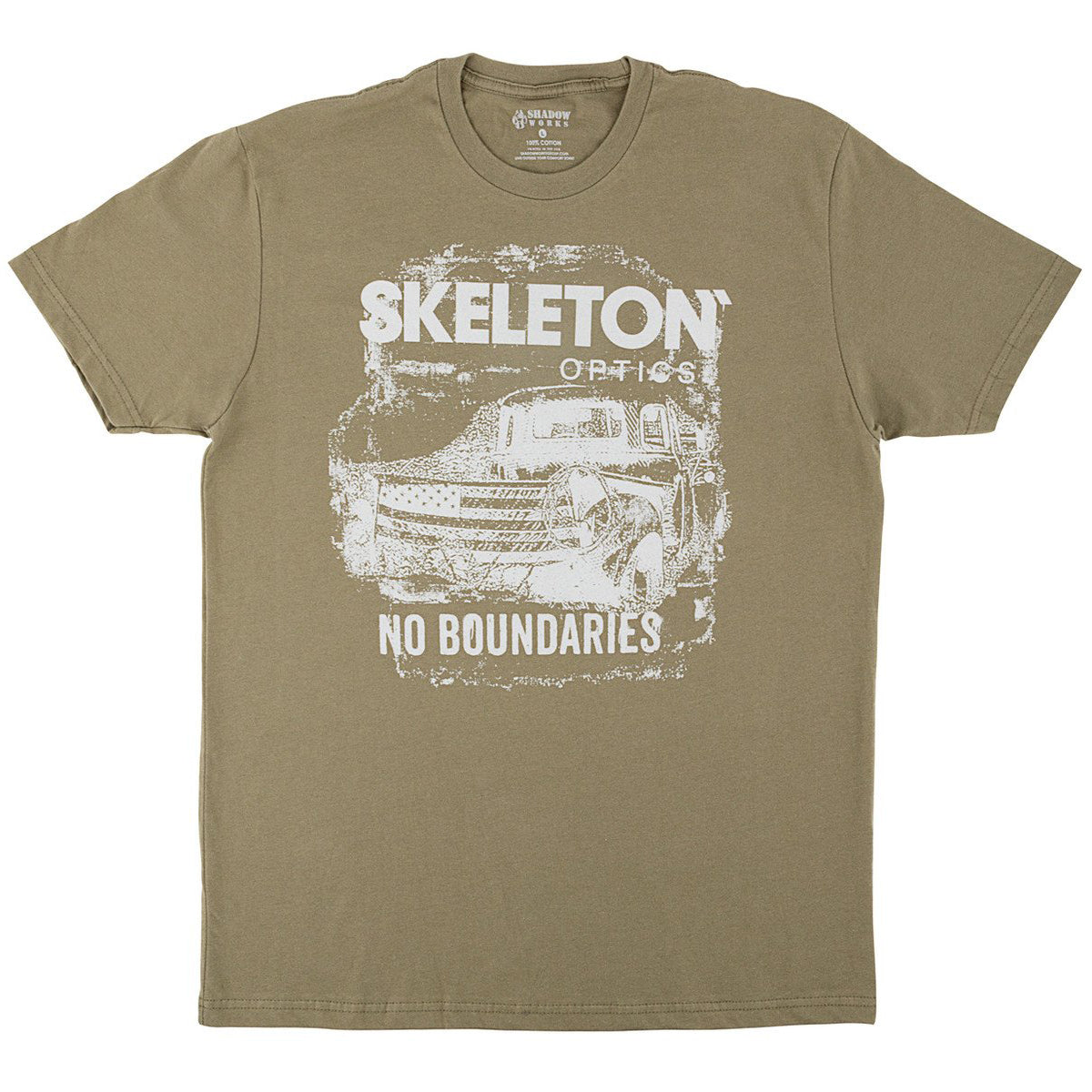 Off Road T-shirt