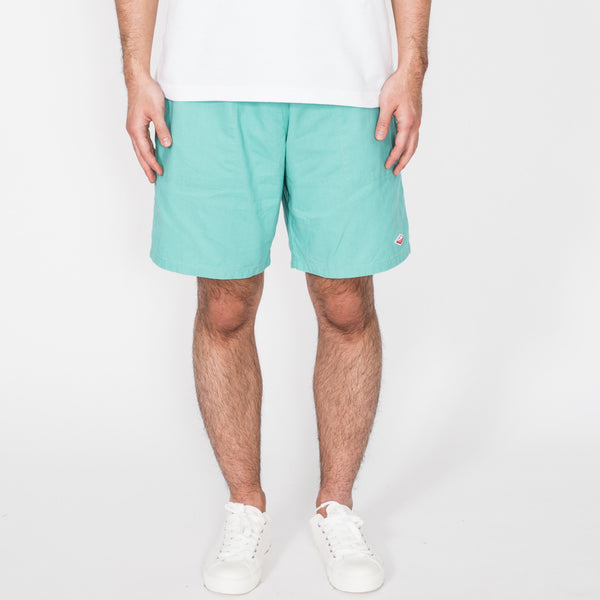 Active Lazy Shorts, Aqua