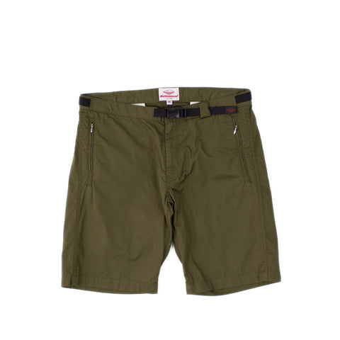 Activity Shorts, Olive Brown